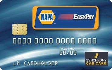 Napa EasyPay