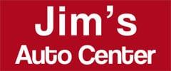 Jim's Auto Center, Inc.