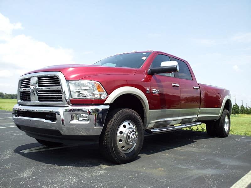Dodge Repair in Wooster, OH
