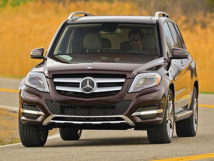 Mercedes Benz Repair in Wooster, OH