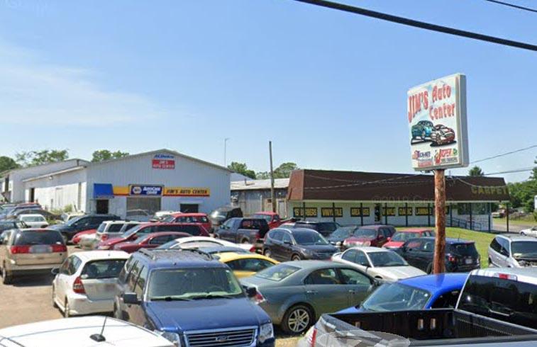 Auto Repair in Smithville, OH
