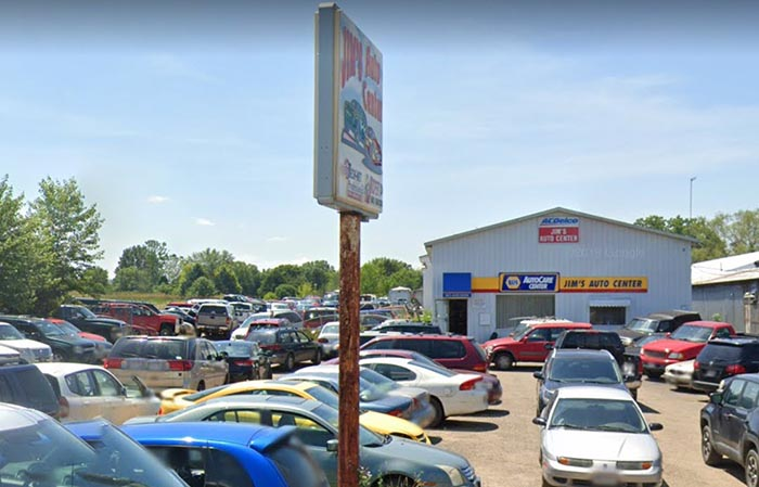 Auto Repair in New Pittsburg, OH